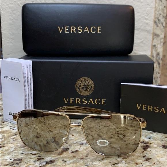 Sunglasses Versace Mod2174 Sunglasses Versace Mod2174 Aviator Mod2174 Sunglasses Versace Aviator Mod2174 Versace Aviator vwm80ONn